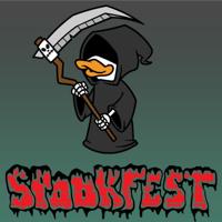 Spookfest Wubbaduck