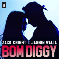 Bom Diggy Zack Knight & Jasmin Walia MP3