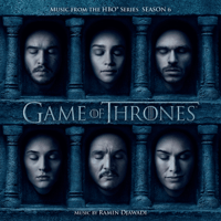 Light of the Seven Ramin Djawadi