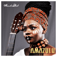 Amazulu Amanda Black song