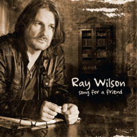 Parallel Souls Ray Wilson