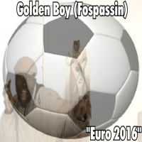 Euro 2016 Golden Boy (Fospassin) song