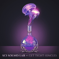 SCI Sound Lab, Get Tight The String Cheese Incident MP3