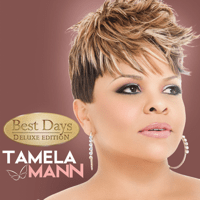 I Can Only Imagine Tamela Mann