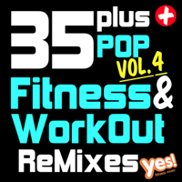 Zumba (125 BPM Workout ReMix) Red Hardin
