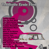 Sixteen Tons Tennessee Ernie Ford song