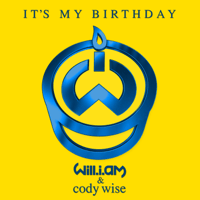It's My Birthday (feat. Cody Wise) will.i.am
