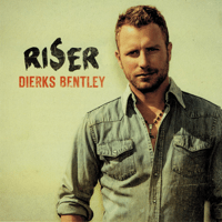 Drunk on a Plane Dierks Bentley song