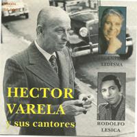 Un tango para jorge Héctor Varela
