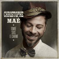 Tombé sous le charme Christophe Maé