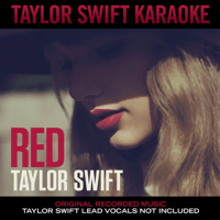 22 (Karaoke Version) Taylor Swift