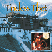 Samki (Inner Happiness) [Flute Solo] The Tibetan Mountain Men