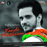 Vande Mataram (Instrumental) Raghav Sachar MP3