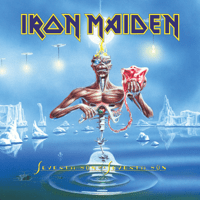 The Clairvoyant Iron Maiden song