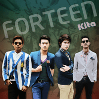 Kita FORTEEN song