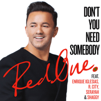 Don't You Need Somebody (feat. Enrique Iglesias, R. City, Serayah & Shaggy) RedOne
