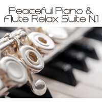 Peaceful Piano & Flute Relax Suite N.1 Colin Hall