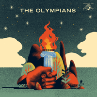 Sirens of Jupiter The Olympians