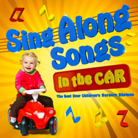 The Wheels on the Bus Go Round and Round The Sing-a-long Toddlers MP3