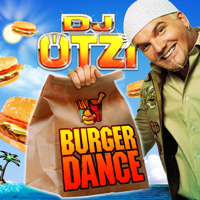 Burger Dance (International Remix) DJ Ötzi MP3