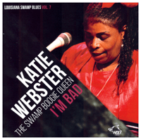 Lord I Wonder Katie Webster song