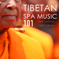 Stress Relief (Relax Music) Spa Music Tibet