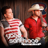 Chamo Todas de Amor (feat. Edy Lemond) Yago & Santhiago MP3