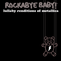 Fade to Black Rockabye Baby! MP3