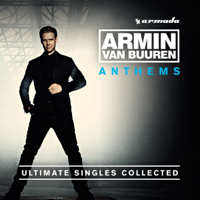 Not Giving Up On Love Armin van Buuren & Sophie Ellis Bextor