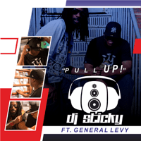 Pull Up (feat. General Levy) [Sticky Mix] Sticky MP3