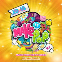 Make It Pop XO-IQ MP3