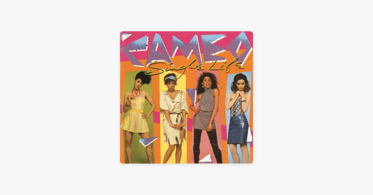 Single Life By Cameo On Apple Music