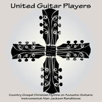 The Old Rugged Cross (Instrumental Version) United Guitar Players MP3
