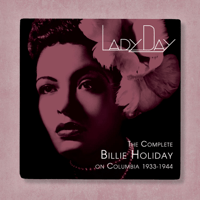 Gloomy Sunday (with Teddy Wilson and His Orchestra) [Take 2] Billie Holiday