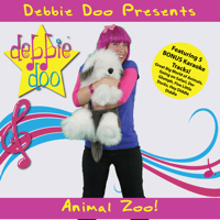 Great Big World of Animals Debbie Doo