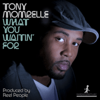 What You Waitin' For (Reel People Instrumental Mix) Tony Momrelle
