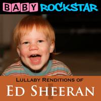 Kiss Me Baby Rockstar