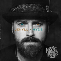 Homegrown Zac Brown Band MP3