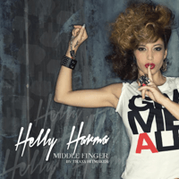 Middle Finger (feat. Traxx Hitmaker) Helly Harma song