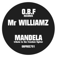 Mandela O.B.F