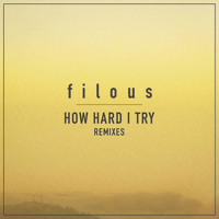How Hard I Try (feat. James Hersey) [RAC Mix] Filous