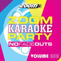 Gloria (Karaoke Version) [Originally Performed By Laura Branigan] Zoom Karaoke
