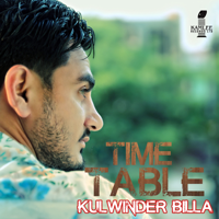 Time Table Kulwinder Billa