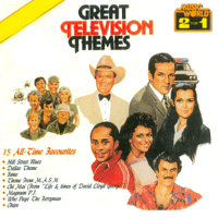 Dallas Theme Hollywood Session Combo MP3