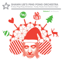 God Rest Ye Merry Gentlemen Shawn Lee's Ping Pog Orchestra MP3