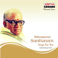 Manasa Sancharare - Sama - Aadi Maharajapuram Santhanam