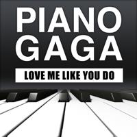 Love Me Like You Do (Piano Version) Piano Gaga