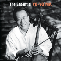 Cello Suite No. 1 in G Major, BWV 1007: I. Prélude Yo-Yo Ma