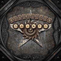 Back On My Trail Revolution Saints