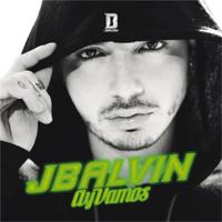 Ay Vamos J Balvin